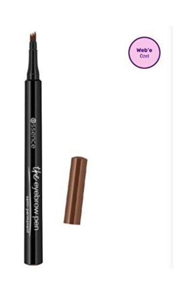 Essence Kaş Kalemi - The Eyebrow Pen 03 4059729209504
