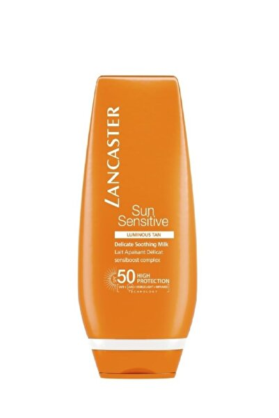 Sun Sensitive Delicate Spf 50 125 ml 3614224084028