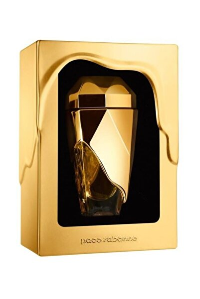Paco  Rabanne Lady Million Collector Edition Edp 80 ml Kadın Parfümü 3349668547821