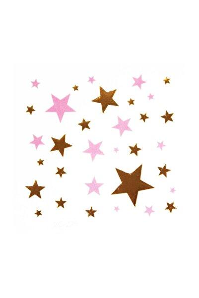 Stars Geçici Dövme