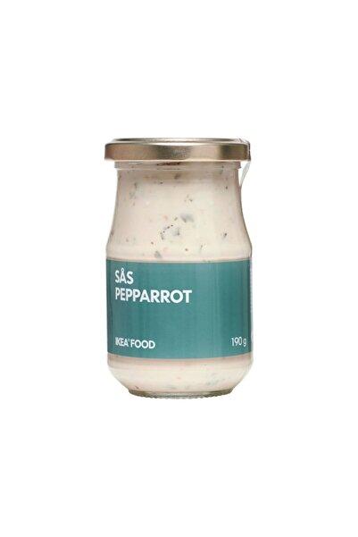 HORSERADISH SAUCE Bayır turpu sosu 190g