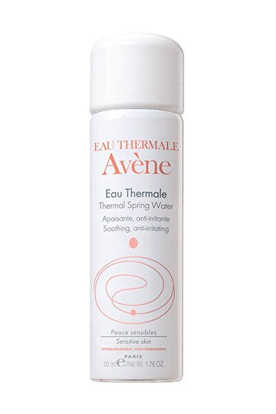 Eau Thermal Spring Water 50 ml Termal Su