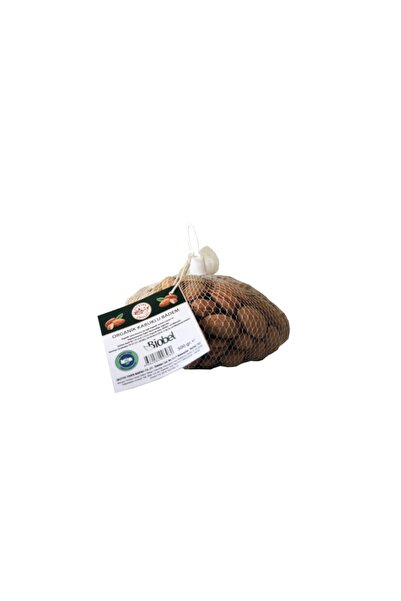 İNCETEN ÇİFTLİĞİ Organik Sert Kabuklu Badem - 500Gr