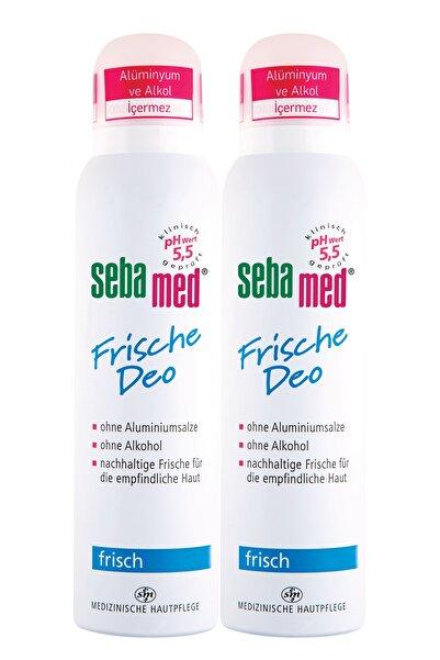 Sebamed Frisch Deo Aerosol X2 150 ml