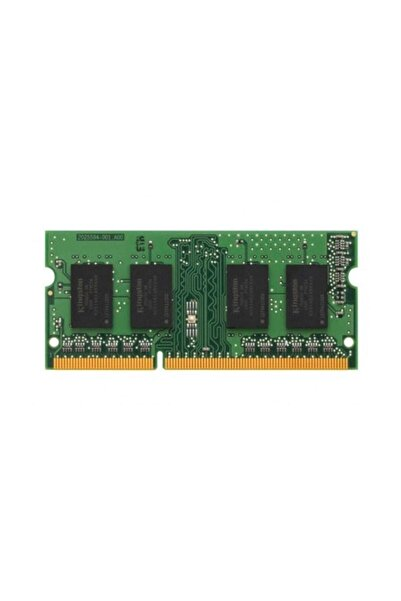 Kingston KVR24S17S8/8 8GB DDR4 2400 MHz Notebook Ram