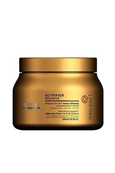 L'oreal Professionnel Serie Expert Nutrifier Kuru Saçlar İçin Maske 500 ml