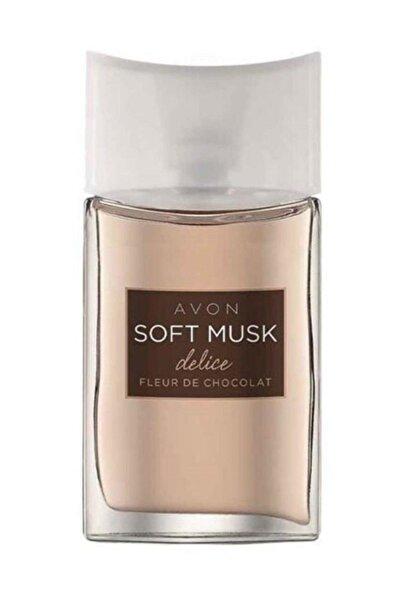 AVON Soft Musk Delice Kadın Parfüm Edt 50 Ml.