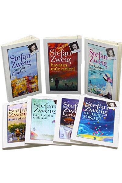 Stefan Zweig Set / 2 - 7 Kitap