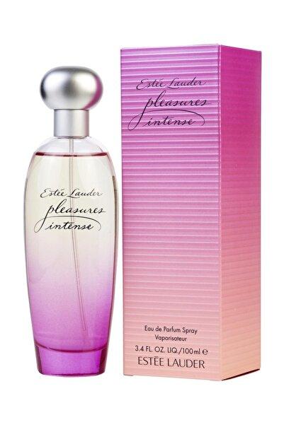 Estee Lauder Pleasures Intense Edp 100 ml Kadın Parfümü 027131286905