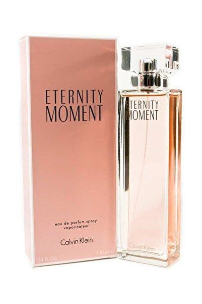 Calvin Klein Eternity Moment Edp 100 ml Kadın Parfümü 088300139507