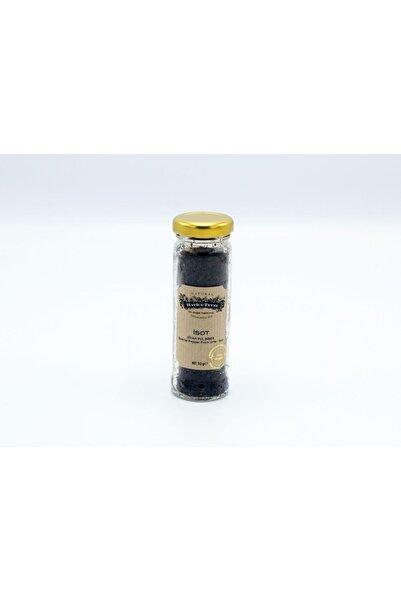 Hatice Teyze İsot (Siyah Pul Biber) - 60 gr.