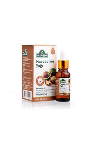 Arifoğlu Macadamia Yağı 20ml
