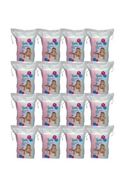Maxi Bebek Temizleme Pamuğu 60'lı x 16'lı Paket