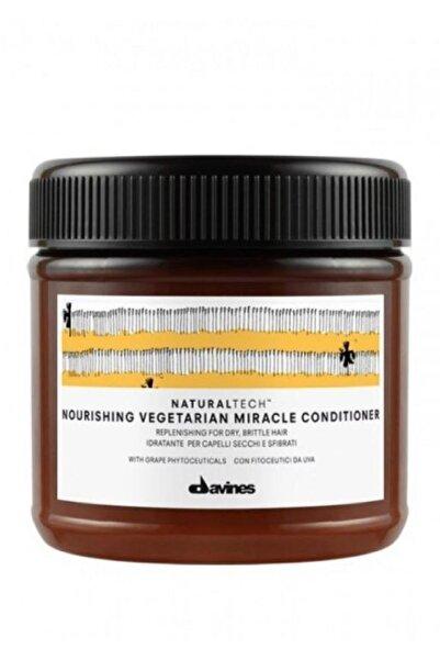 Davines Nourishing Yıpranmış Kuru Saç Kremi 250 ml