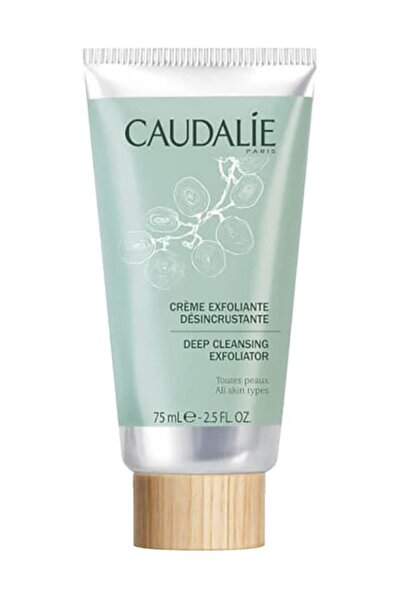 Deep Cleansing Exfloliator 75 ml