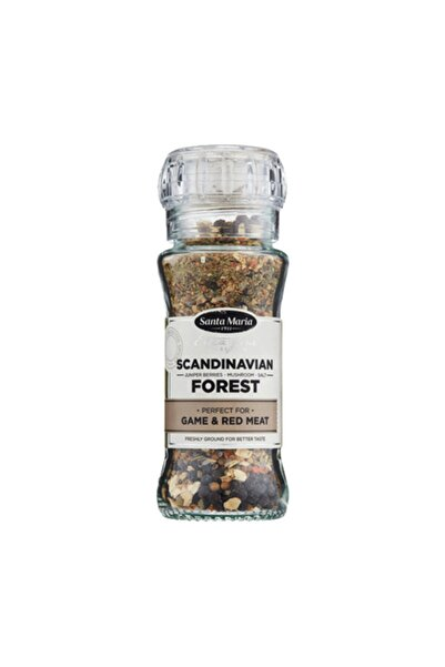 IKEA SANTA MARIA Forest Blend Spice 68G