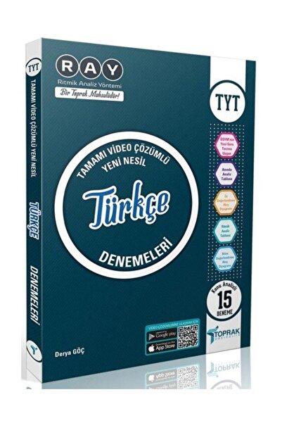Tyt Türkçe Deneme-2020