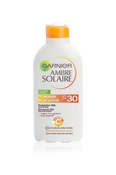 Güneş Sütü Spf 30 200 ml 3600540587350
