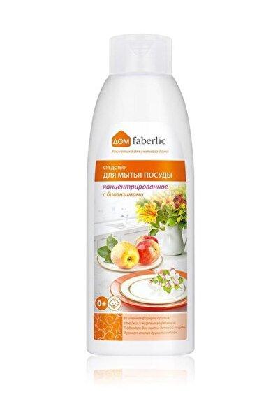 Faberlic Bioenzim Elma Özü Sıvı Bulaşık Deterjanı 500 Ml.