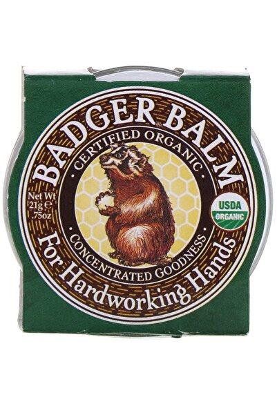 Badger Balm El Kremi