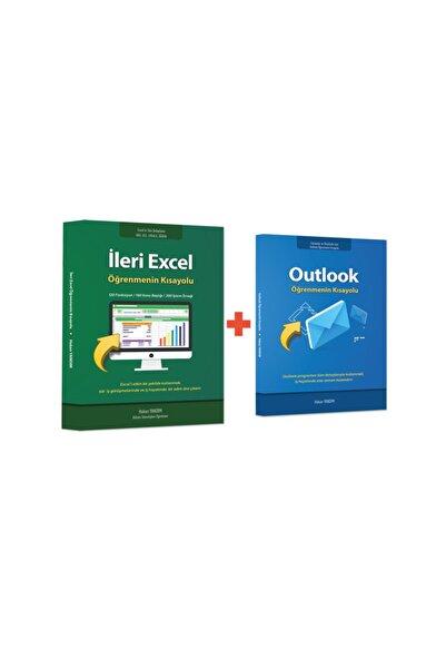 Akademik Kitaplar - Ders Kitapları İleri Excel Öğrenmenin Kısayolu