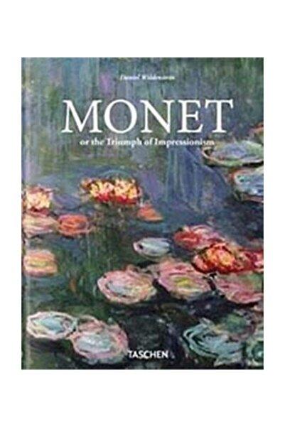 Taschen Monet or the Triumph of Impressionism