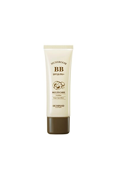 Mushroom Multicare BB Cream SPF20 PA+ #1