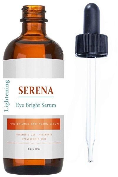 Serena Göz Altı Serum 30 ml