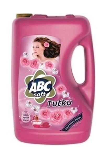 ABC Çamaşır Yumuşatıcısı 5 Lt Tutku