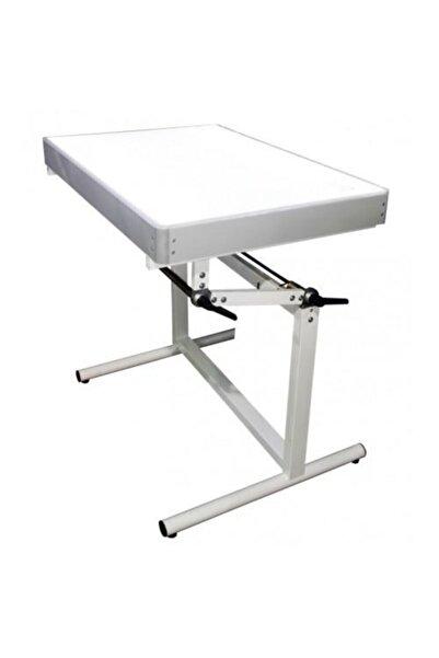 AKYAZI Akyazı 80X120 Işıklı Çizim Masası