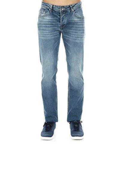 Five Pocket Erkek Mavi Kot Pantolon Porto 7192f162porto