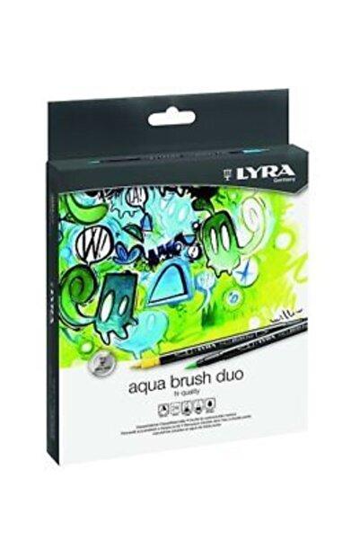 LYRA Aqua Brush Duo Hi-Quality Keçeli Kalem 24'lü 215579