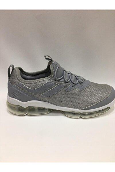 Lescon Unisex Gri Yürüyüş Ayakkabısı