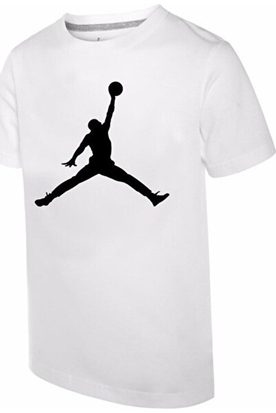 Nike Jdb Jumpman Logo Df Tee
