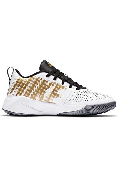 Nike Team Hustle Quick 2 Basketbol Ayakkabısı