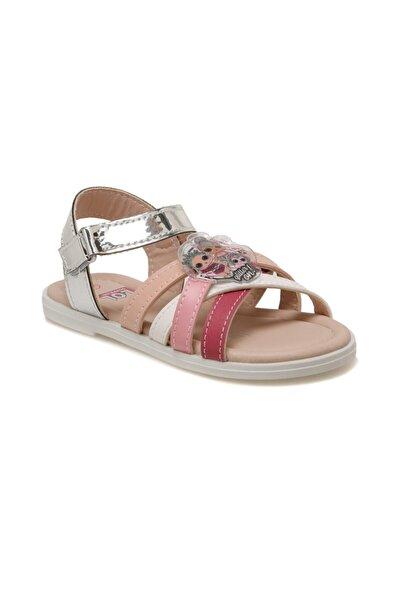 LOL Kız Çocuk Pembe Sandalet