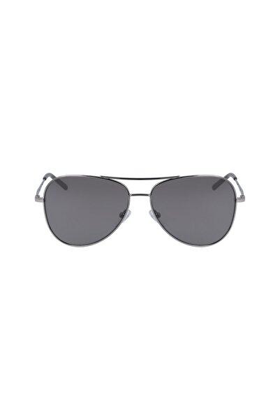 Dkny Erkek Metal Güneş Gözlüğü Dk102s 033