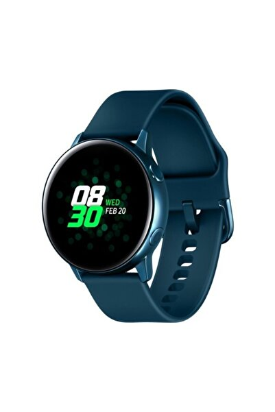 Samsung Galaxy Watch Active (deniz Yeşili)-sm-r500nzgatur