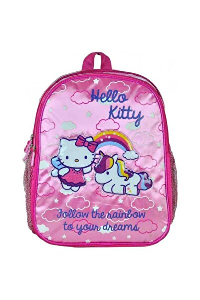 Hello Kitty Hello Kıtty Okul Çantası 95307