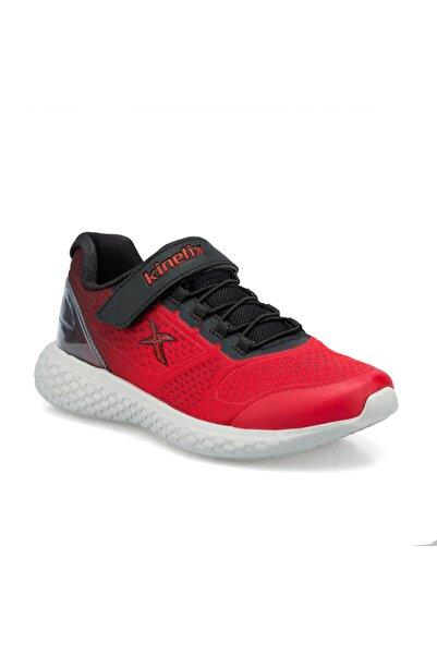 Kinetix Gordy J Kırmızı Erkek Çocuk Koşu Ayakkabısı