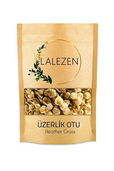 LALEZEN Üzerlik Otu 1 Kg - Heather Grass