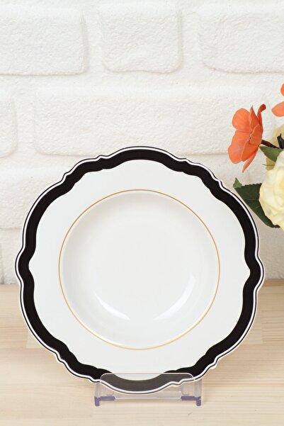 incili home Beyaz  Kırlangıç 24 Parça Porselen Yemek Takımı