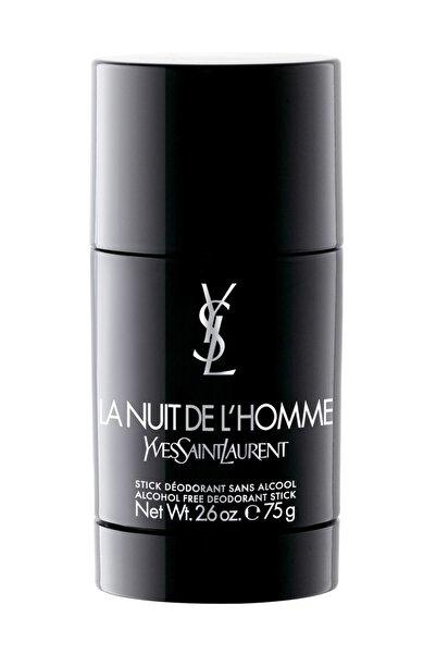 Yves Saint Laurent La Nuit De L'Homme Roll On 75 Gr 3365440396715
