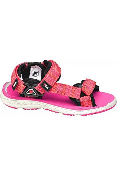 Fila Deichmann Kız Çocuk Pembe Bantlı Sandalet 14402320