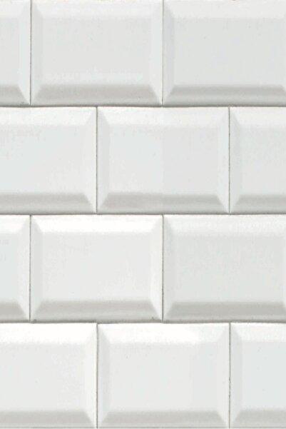 Gekkofix F3300 Mutfak Fayans Desen Yapışkanlı Folyo 45cm X 1m