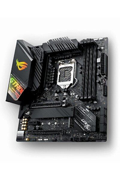 ASUS Rog Strıx Z490-g Gamıng Ddr4 4600(o.c) Dp Hdmı 1200p