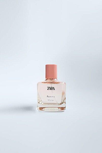 Zara Femme Wınter Edt 100 ml Kadın Parfüm 6243002136726