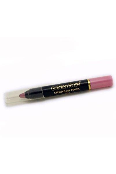 Golden Rose Eyeshadow Pencıl 304 Açık Pembe