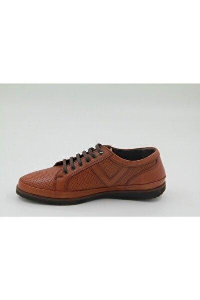 Cacharel 3579 Kahverengi Casual Ayakkabı
