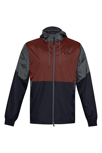 Under Armour Erkek Spor Sweatshirt - Ua Legacy Windbreaker - 1345405-688